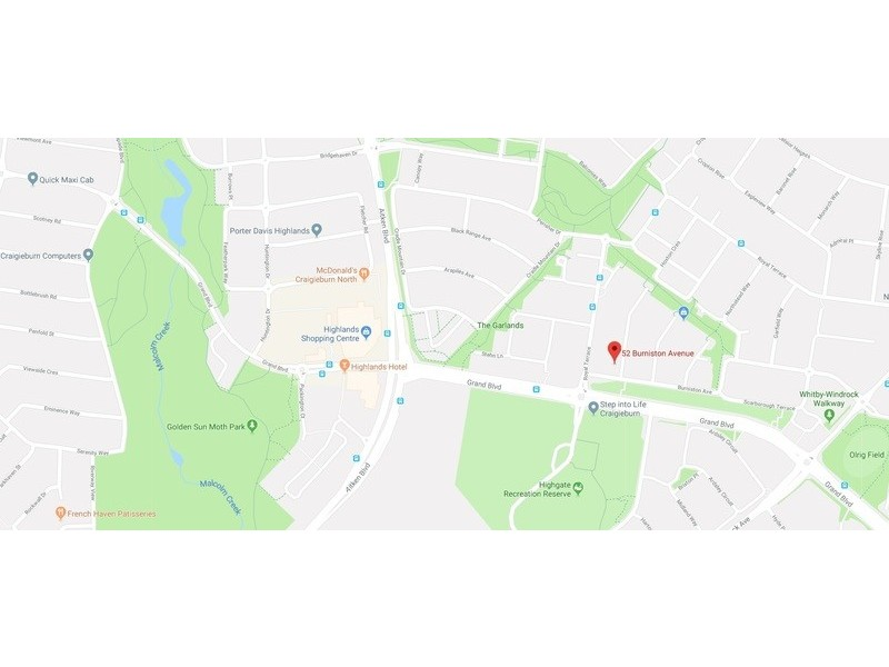 52 Burniston Avenue, Craigieburn VIC 3064