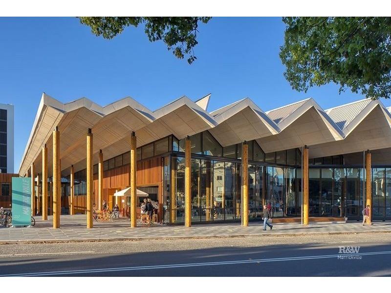 3/19-23B Riverside Crescent, Marrickville NSW 2204