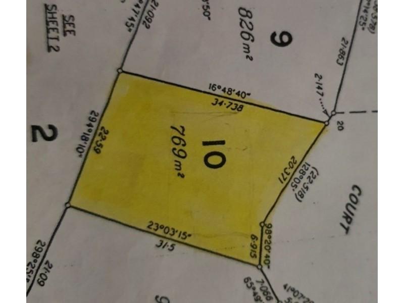 10 Dalzell Court, Burnside QLD 4560