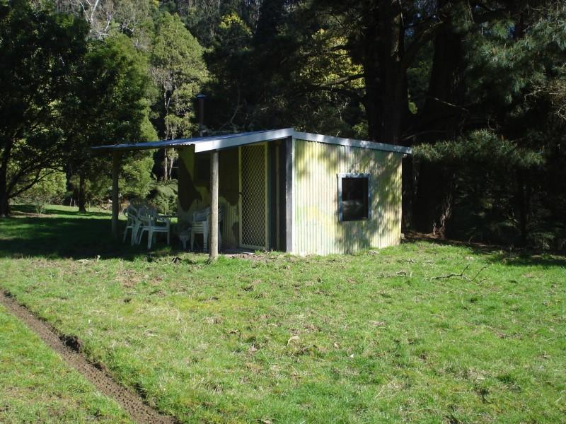 2005 Hatchery Road, Grand Ridge VIC 3870