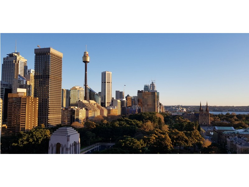 1407/187 Liverpool Street, Sydney NSW 2000