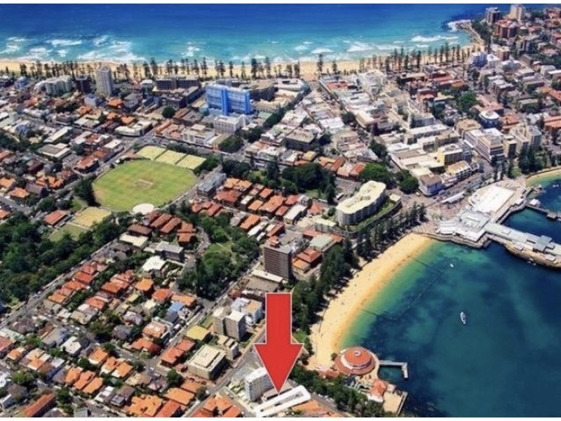 1A/11 Commonwealth Parade, Manly NSW 2095