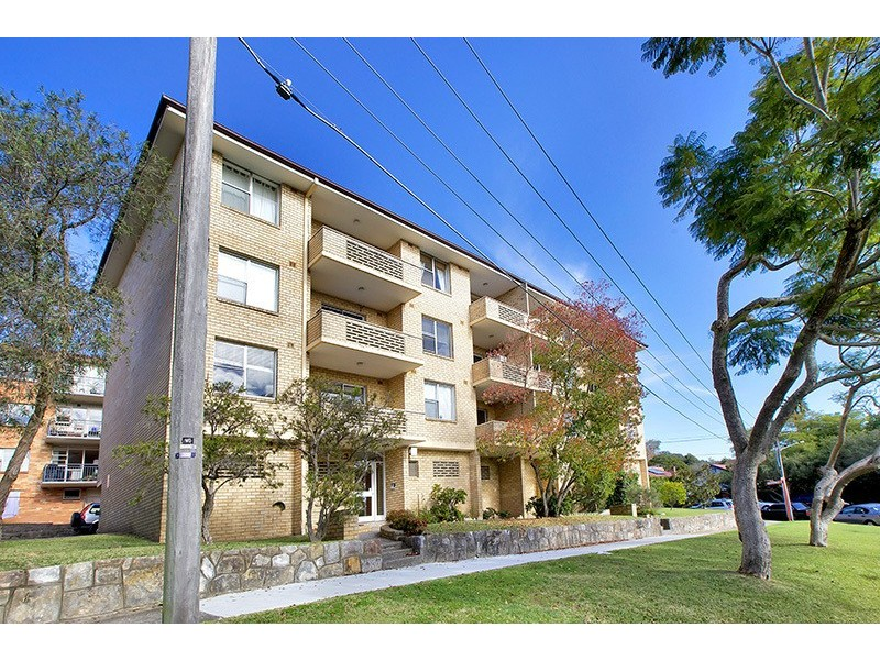 1/15 Cambridge Street, Cammeray NSW 2062