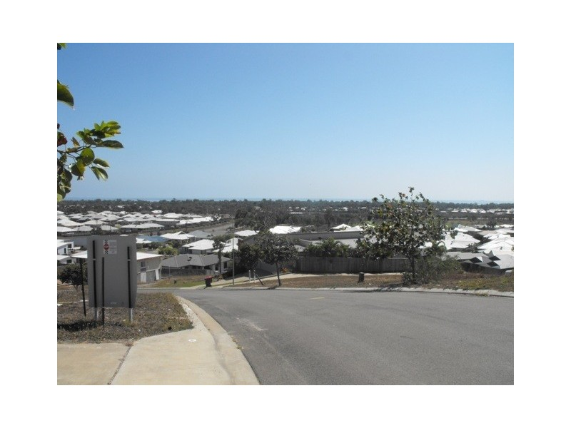 Lot 12 Harrier Court, Bushland Beach QLD 4818