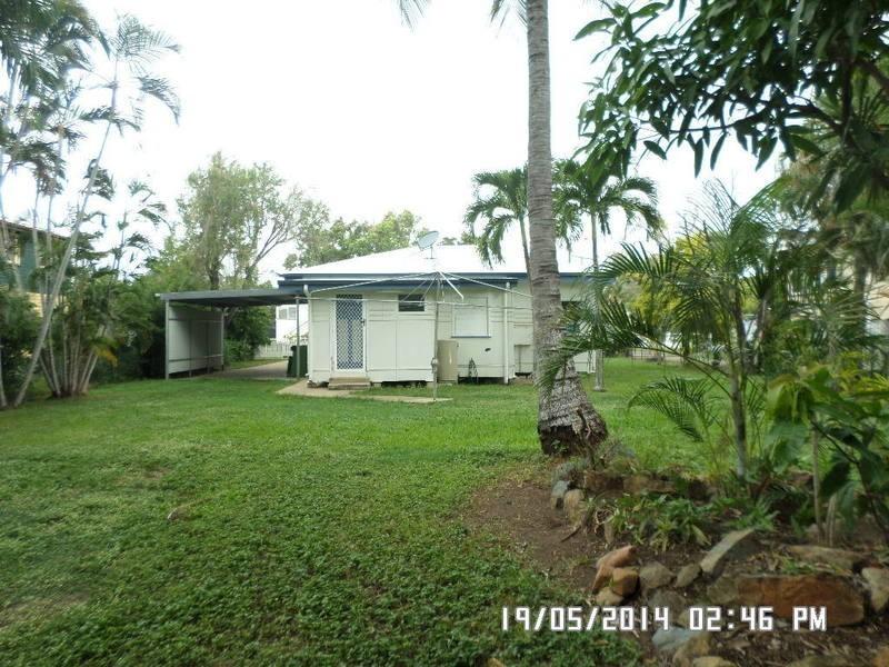 25 Garden Street, Mundingburra QLD 4812