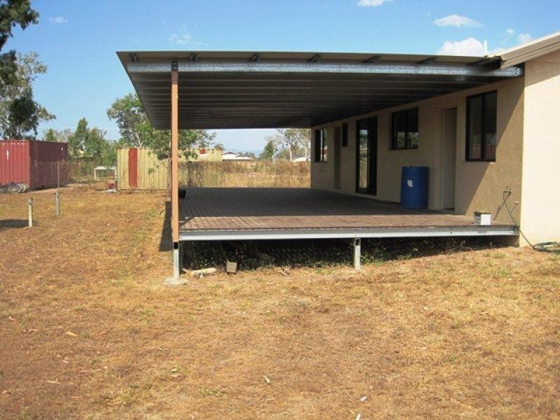 5 Juneehordern Court, Alice River QLD 4817