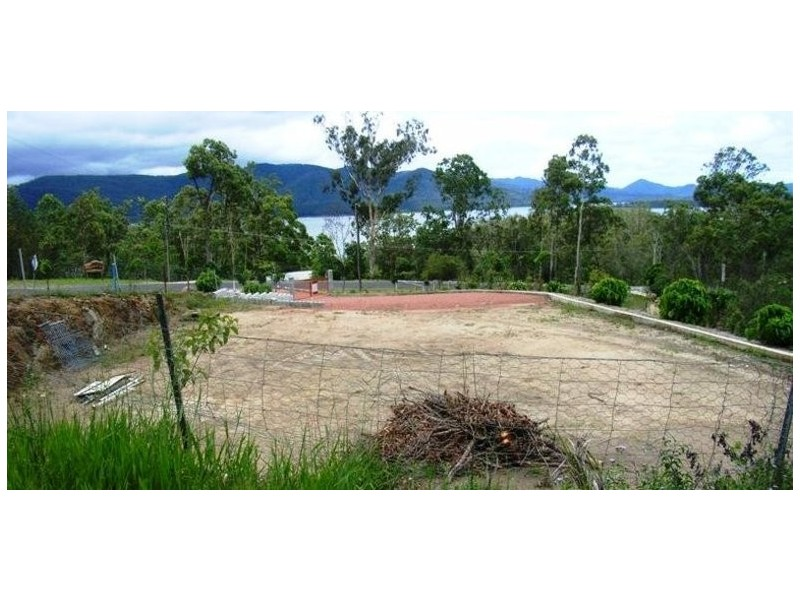 Lot 22 Black Gully Road, Tinaroo QLD 4872