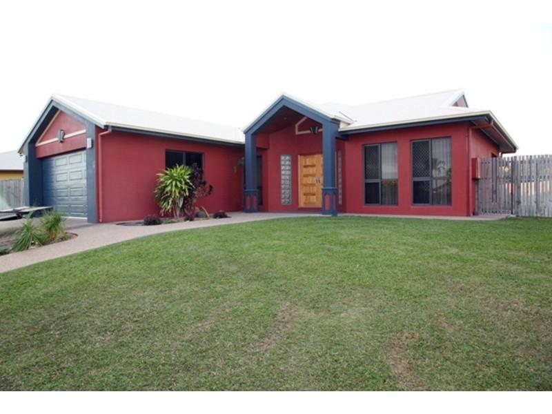 3 Tea Tree Court, Mount Louisa QLD 4814