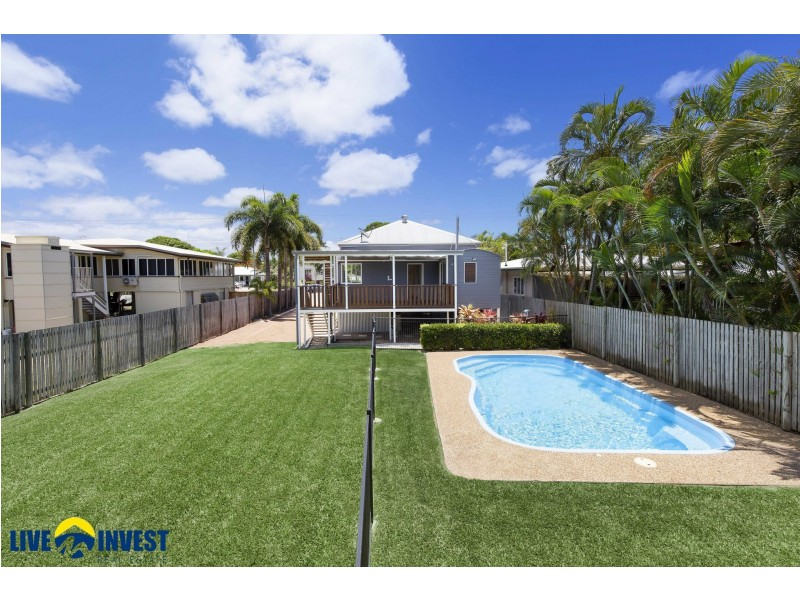 74 Kings Road, Hyde Park QLD 4812