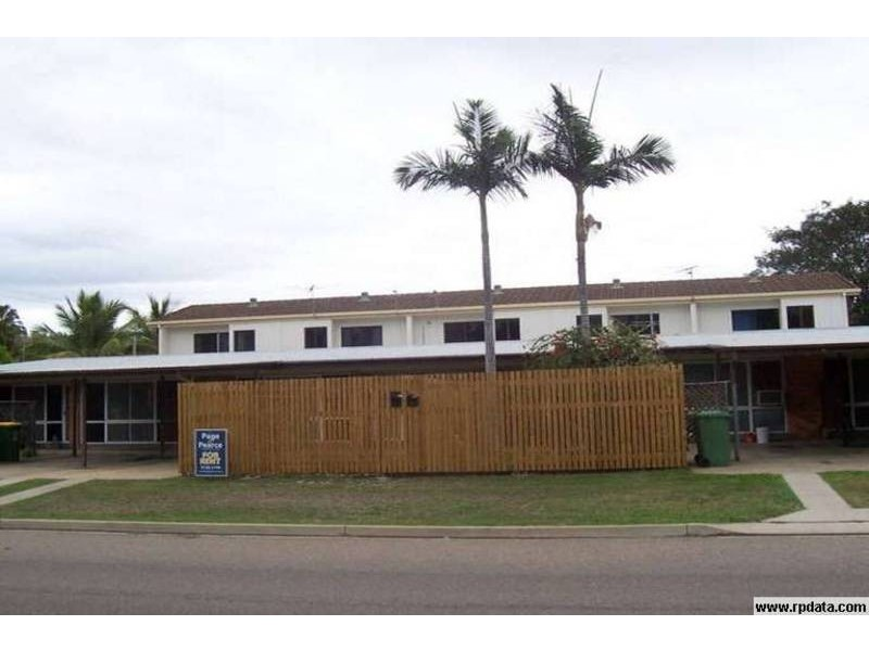 9 Halloran Street, Hermit Park QLD 4812