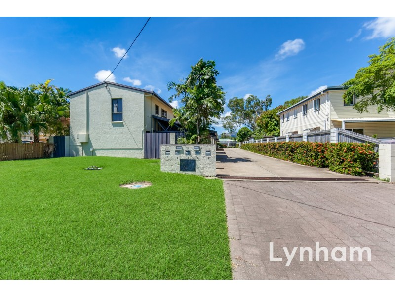 3/30 Princes Road, Hyde Park QLD 4812