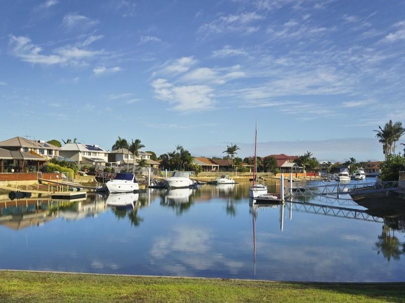 153 ASHMOLE RD, Newport QLD 4020