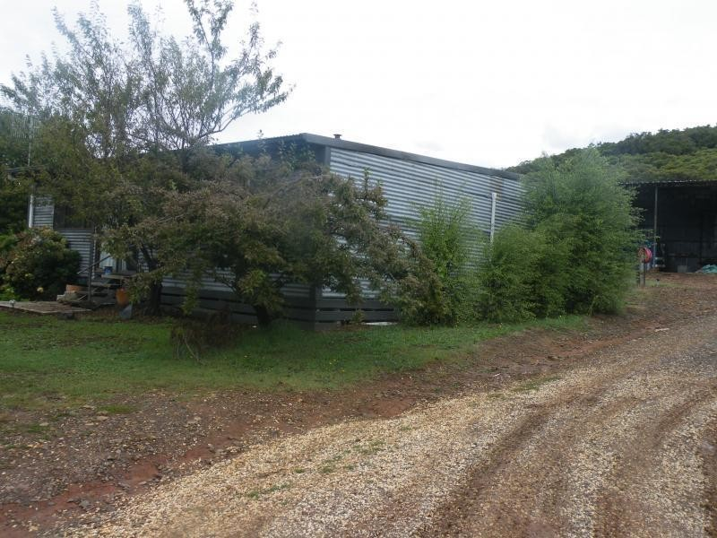 818 Crystal Creek Road, Alexandra VIC 3714