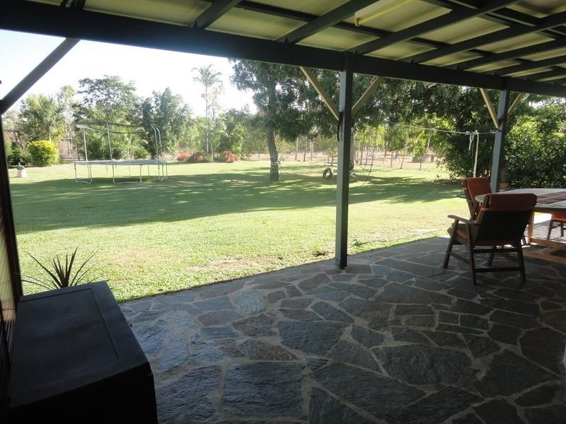 8  Rivergum Court, Condon QLD 4815