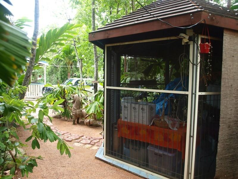 Toomulla QLD 4816
