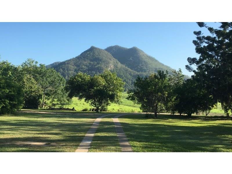Mount Charlton QLD 4741