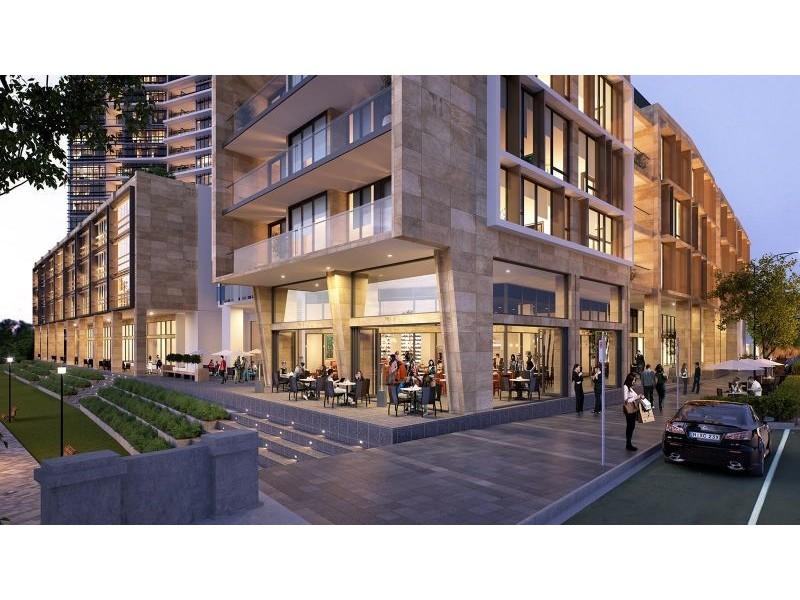 3605/330 Church Street, Parramatta NSW 2150