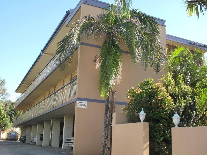 7/102 Kedron Park Road, Wooloowin QLD 4030