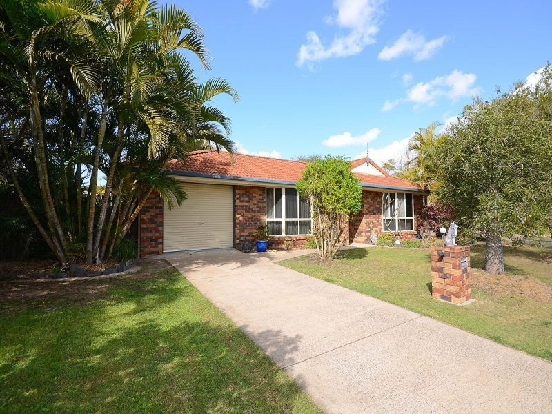 22 Ocean View St, Point Vernon QLD 4655