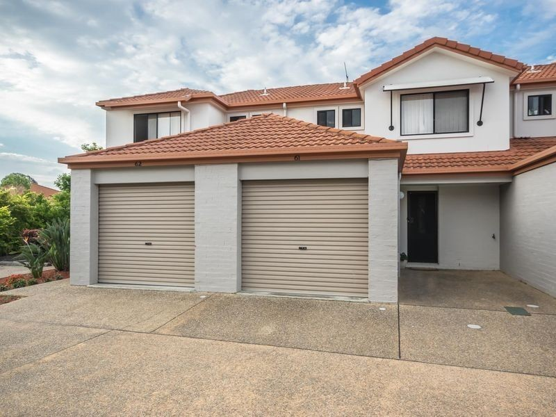 61/60 Beattie Road, Coomera QLD 4209