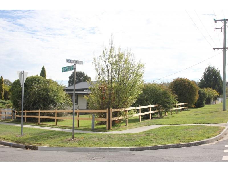 35 Gardiners Creek rd, St Marys TAS 7215