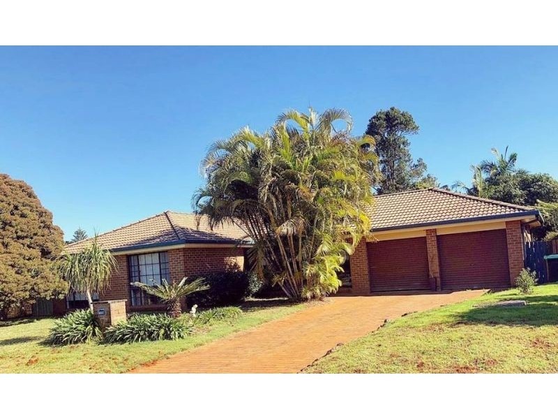 7 Robindale Drive, Wollongbar NSW 2477