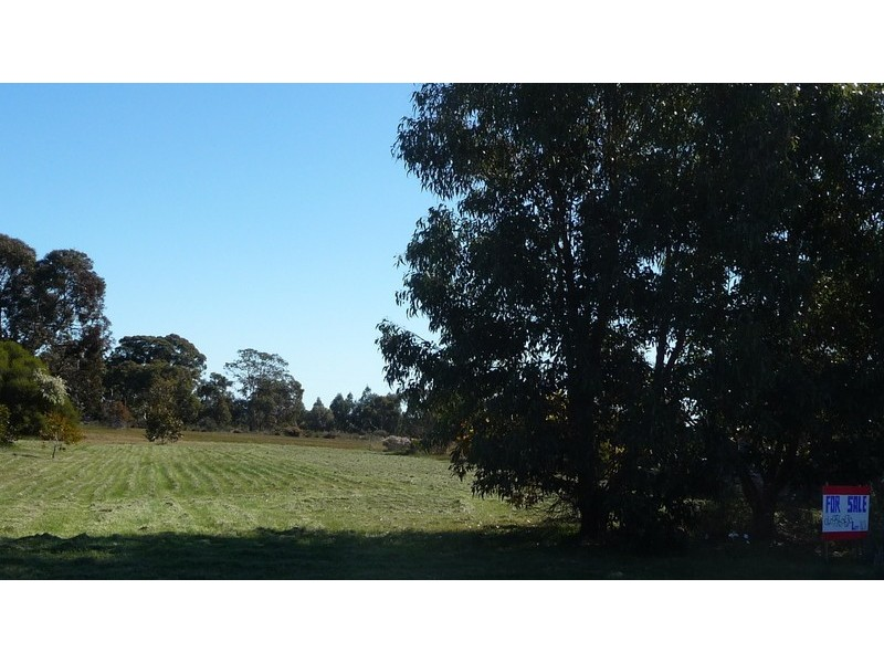 Lot 845/50 Seventh Ave, Kendenup WA 6323