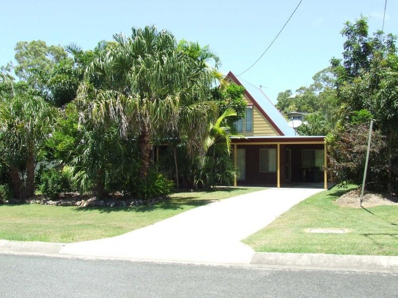 7 Cabbage Palm Drive, Agnes Water QLD 4677
