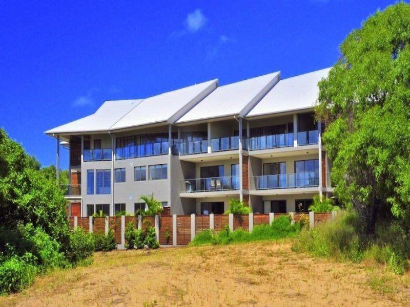 8/27 North Break Drive, Agnes Water QLD 4677