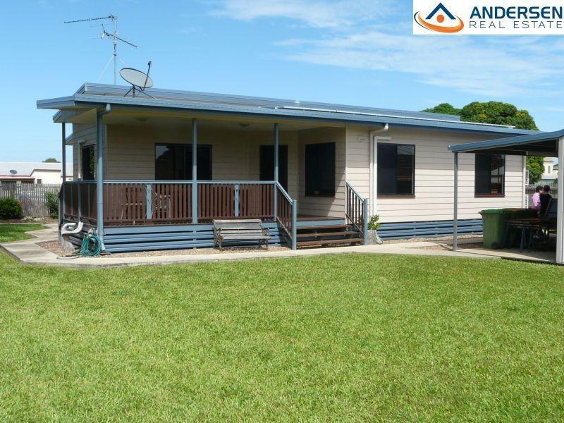 50 Hoey Street, Ayr QLD 4807