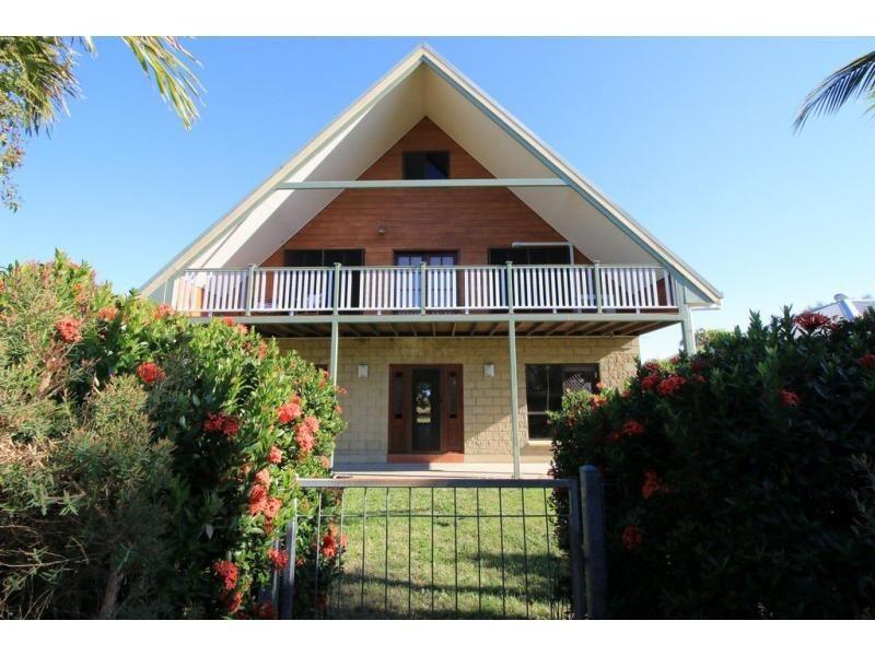 29 BRABY Street, Alva QLD 4807