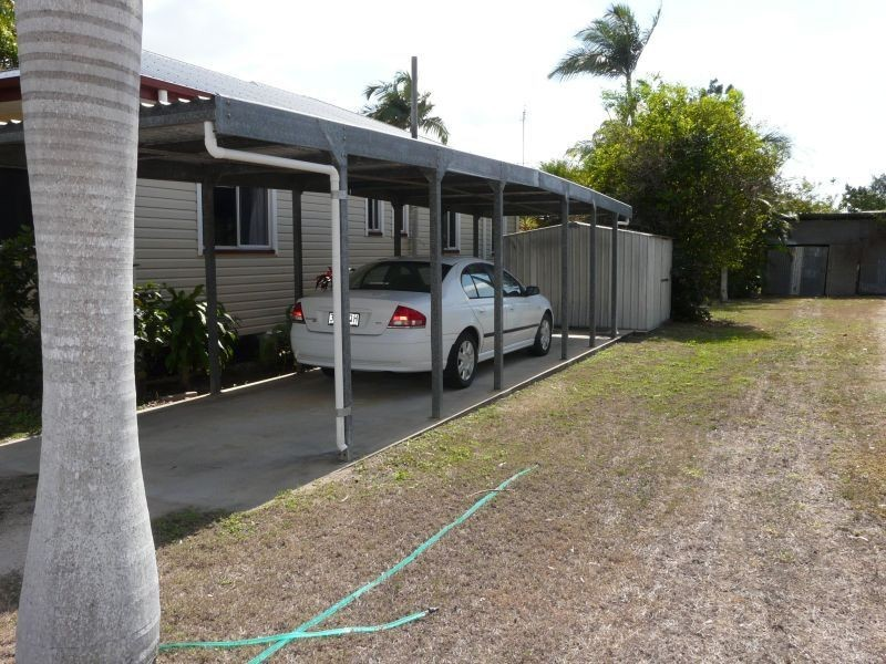 78 CHIPPENDALE Street, Ayr QLD 4807