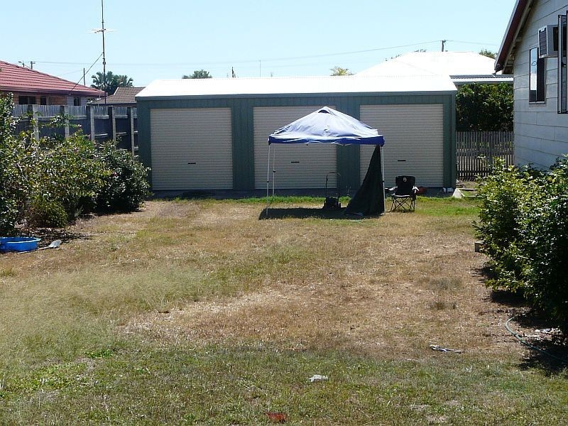 55 WILMINGTON Street, Ayr QLD 4807
