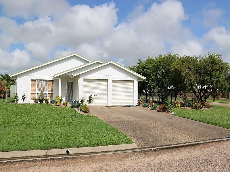 3 HARLEY Drive, Ayr QLD 4807