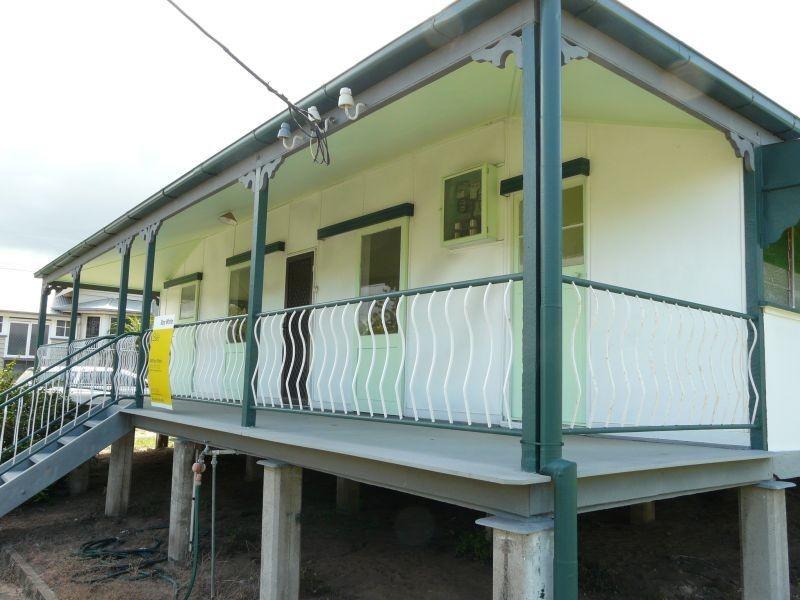 35 MACMILLAN Street, Ayr QLD 4807
