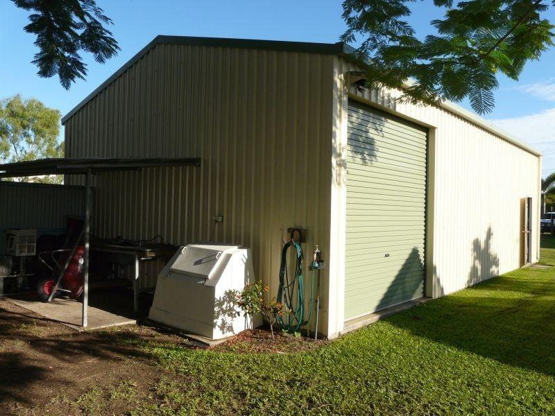 17 IRVING Street, Ayr QLD 4807