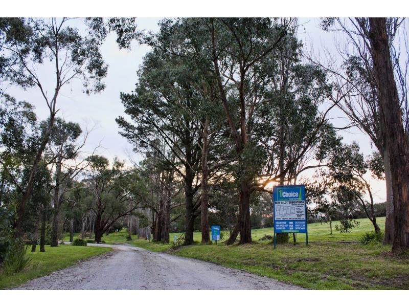 L00 Cornishes Road, Nyora VIC 3987
