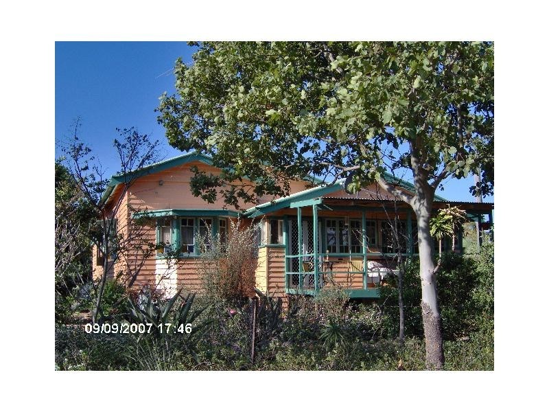 Lot 1 Basin Road, Abbeywood QLD 4613