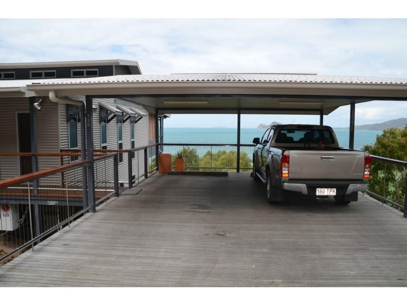 Hideaway Bay QLD 4800