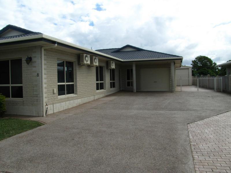 8 Basilio Court, Ayr QLD 4807