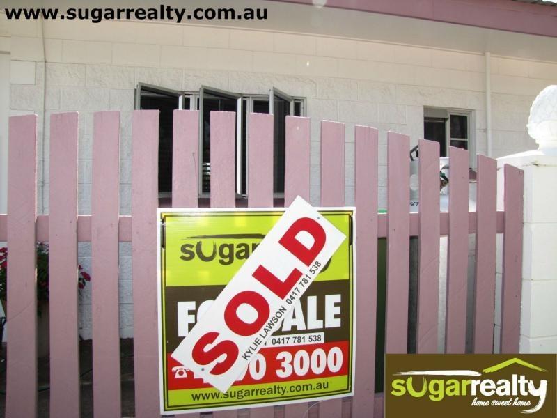 27 Narrah Street, Alva Beach, Alva QLD 4807