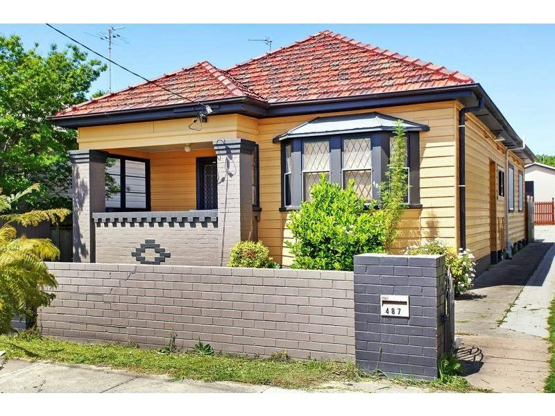 487 Glebe Road, NSW, Adamstown NSW 2289
