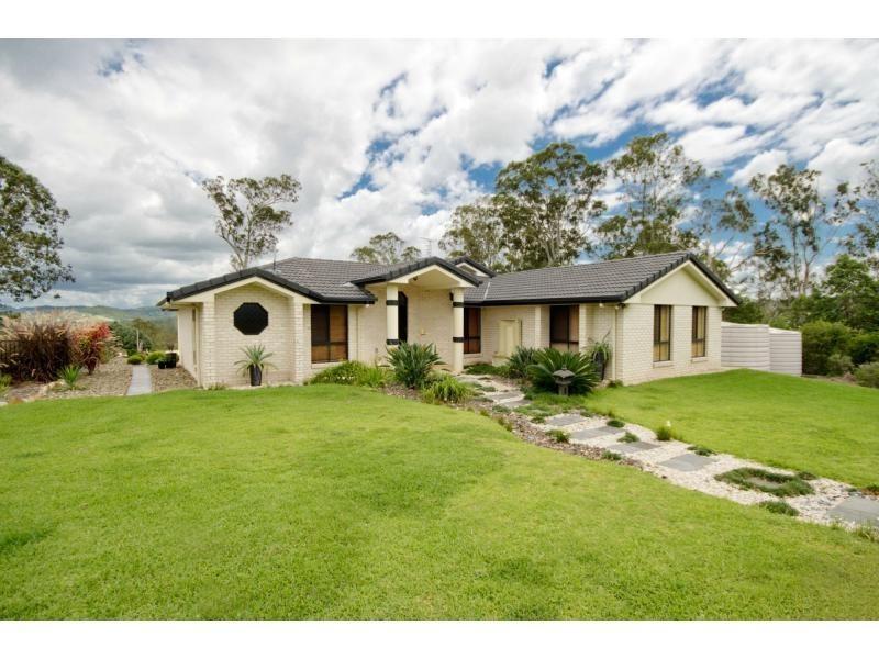 6 CEDAR CREEK Road, Belli Park QLD 4562