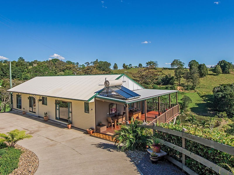 96 Evans Road, Black Mountain QLD 4563