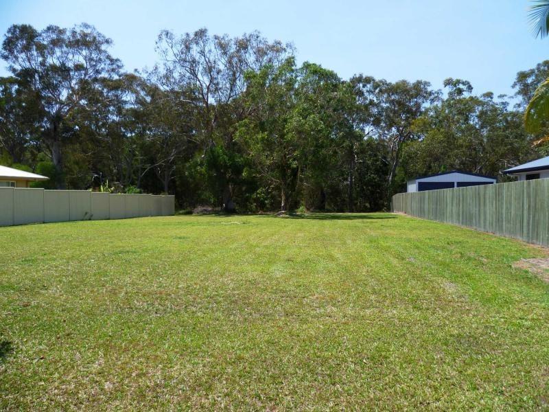 L754 Fyshburn Drive, Cooloola Cove QLD 4580