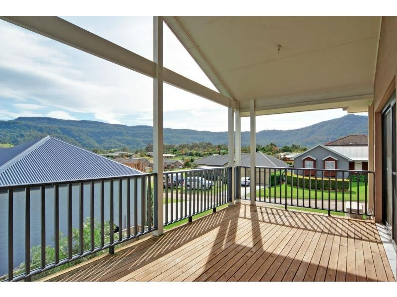 1 Victorious View, Cambewarra NSW 2540