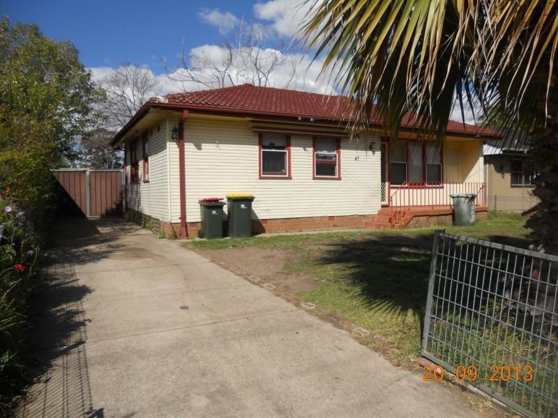 47 Sadleir Avenue, Ashcroft NSW 2168