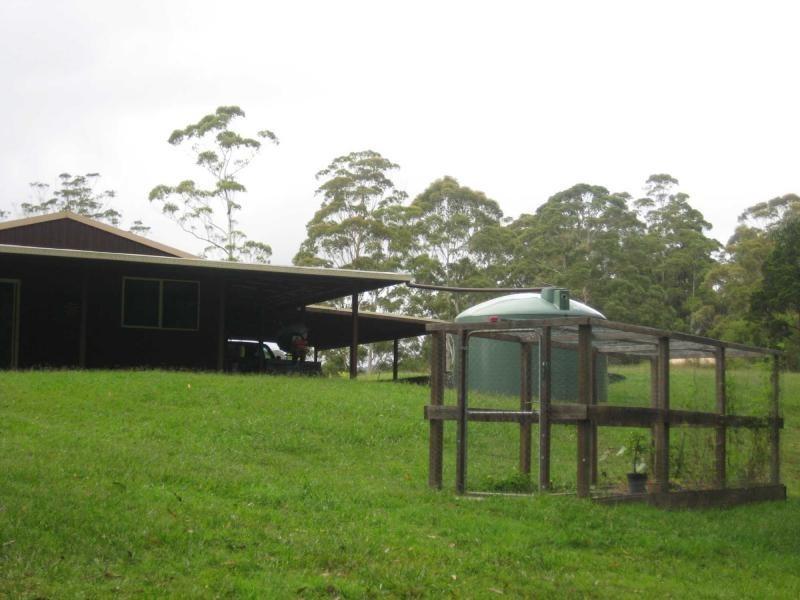 Brooklana NSW 2450