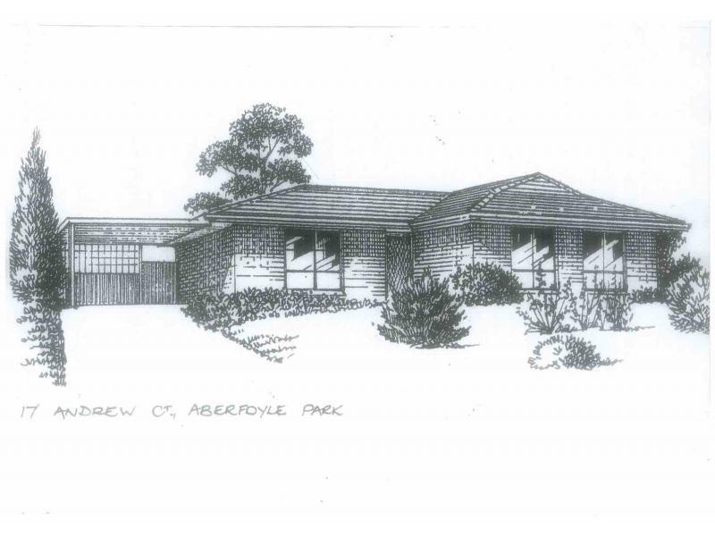 17 Andrew Court, Aberfoyle Park SA 5159