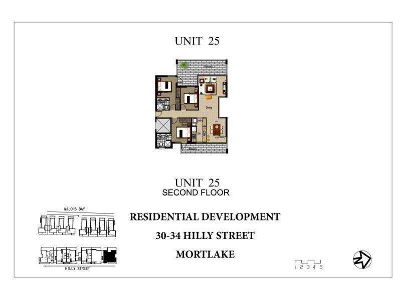 Unit 25/30 Hilly Street, Mortlake NSW 2137